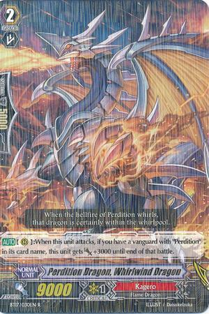 Perdition Dragon, Whirlwind Dragon